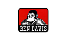 0018 BEN-DAVIS