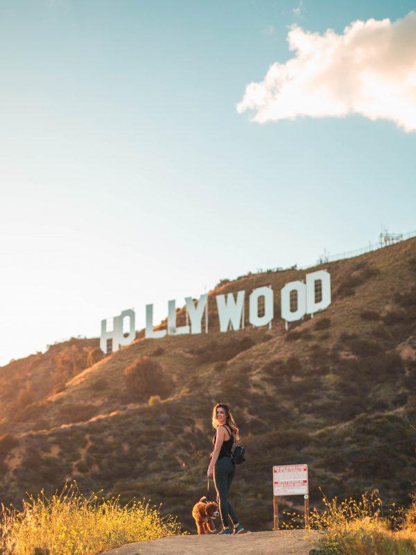 Spring Hikes in Los Angeles