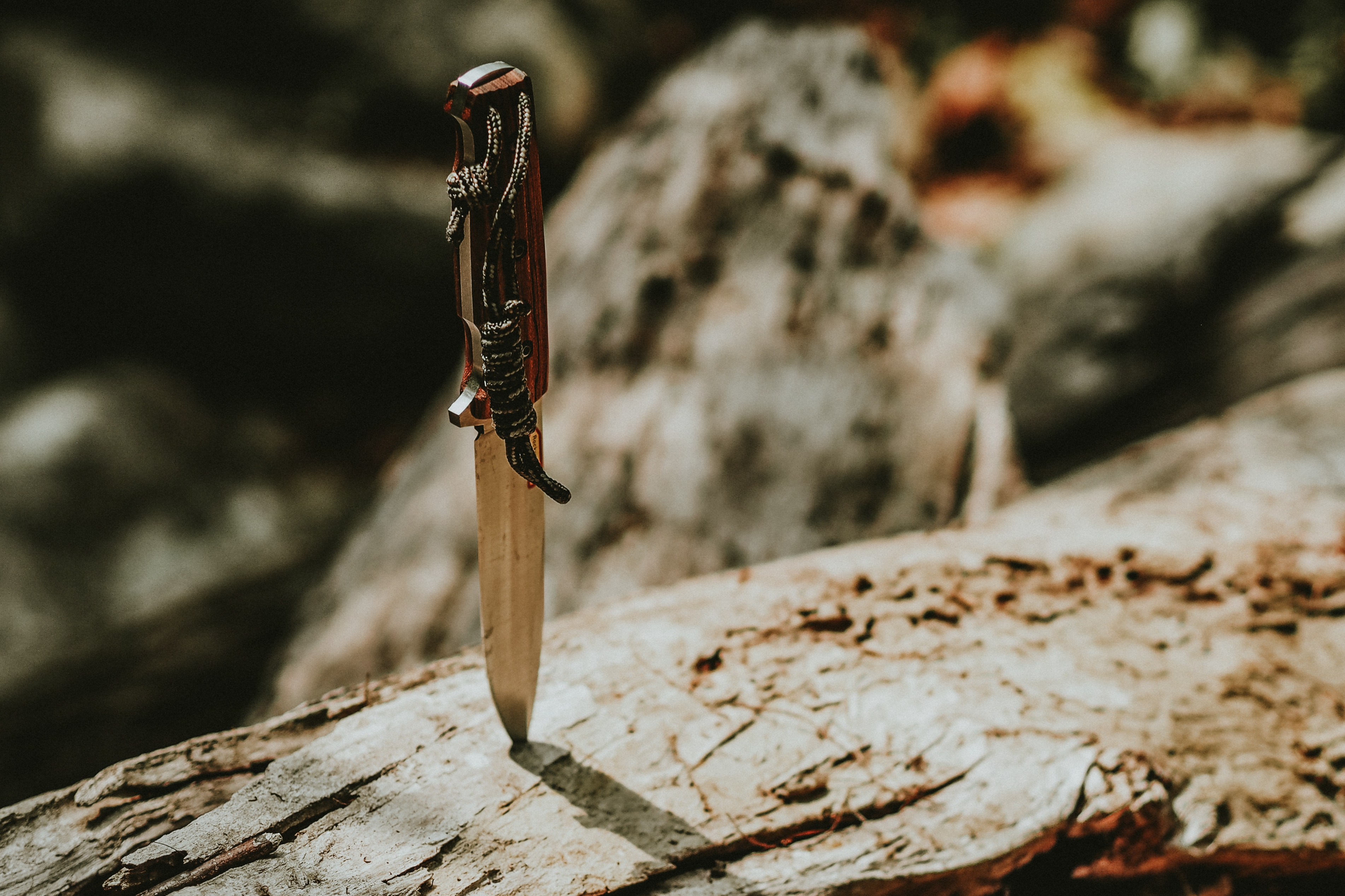 Knife History- Survival Knives