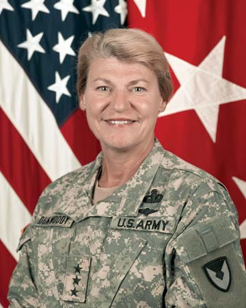 MILITARY WOMEN VETERANS 1
