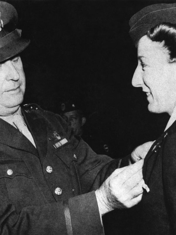 Military Women Veterans Who Made An Impact on US History