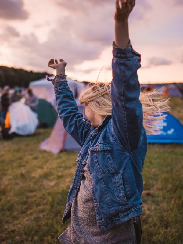 Top 5 Essentials for Music Festivals