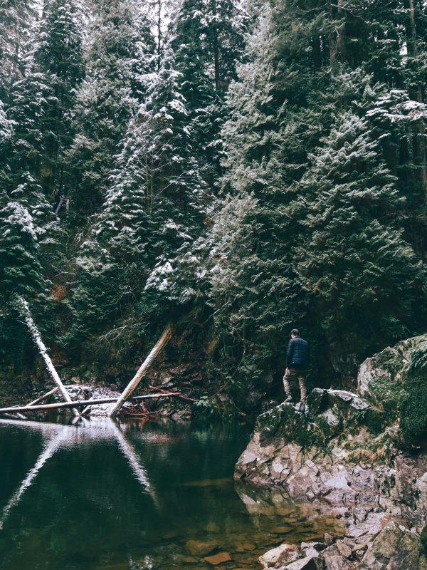 Camping Paradise: Big Sur