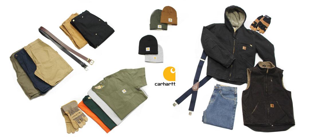 Carhartt surplus