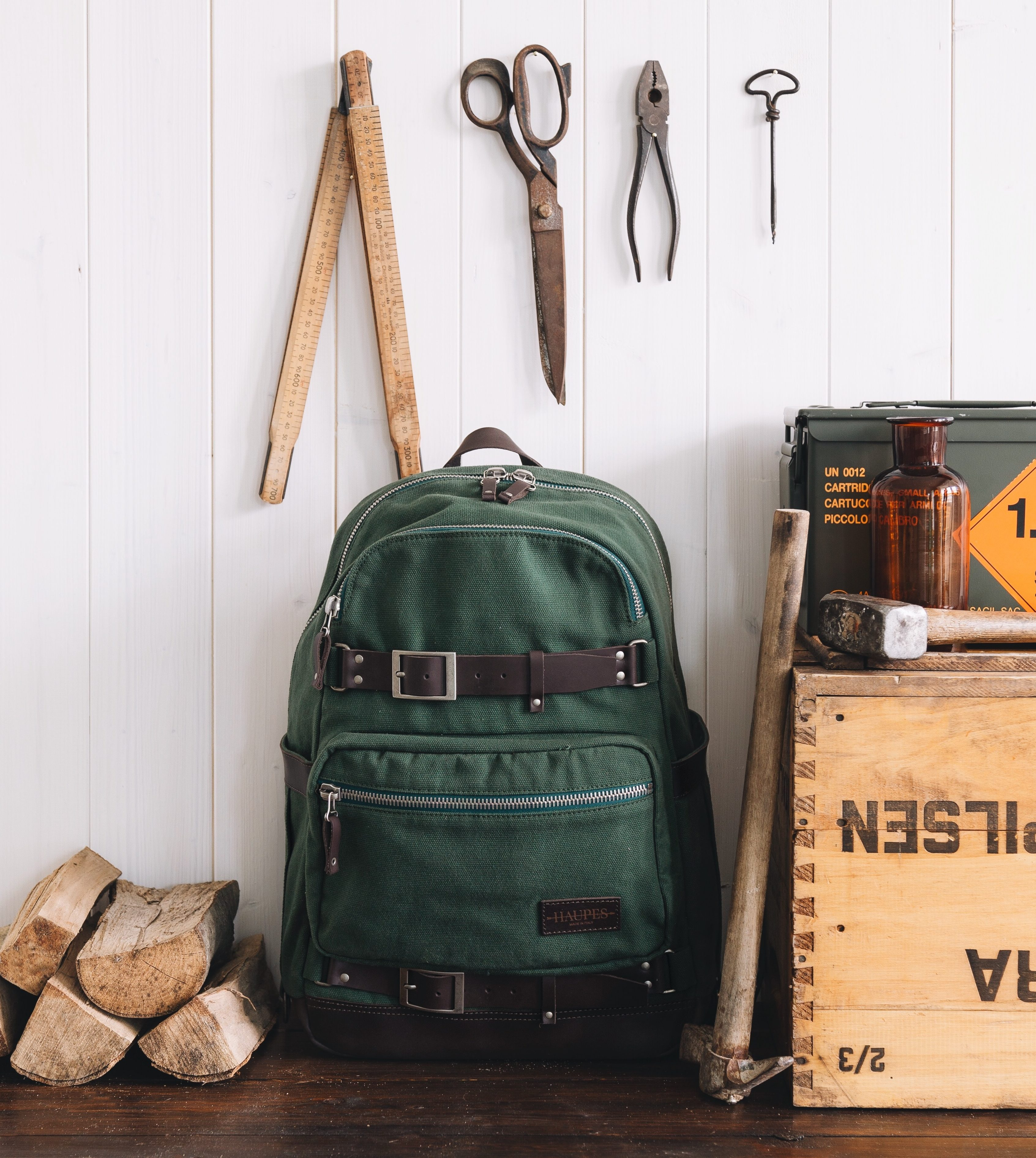 Questions to ask when choosing a backpack