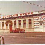 The Surplus Store